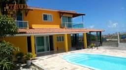Excelente Casa com 4 dormitórios à venda, 550 m² por R$ 780.000 - Fragoso - Olinda/PE