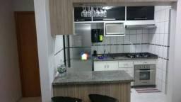 Apartamento com 3 dormitórios à venda, 74 m² por R$ 290.000,00 - Vila dos Alpes - Goiânia/