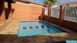 Casa de condomínio à venda com 3 dormitórios cod:152
