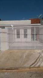 Casa para Venda em Sumaré, Jardim Bom Retiro (Nova Veneza), 2 dormitórios, 1 suíte, 1 banh