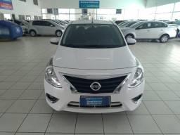 Nissan VERSA SL 1.6 AUTOMATICO 4P - 2017