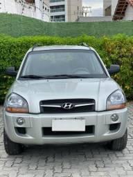 Hyundai tucson - 2014