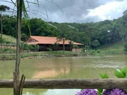 Rancho Esperança - Aluga-se por Mês para Restaurante, Cafe Colonial e Eventos