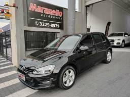 Volkswagen golf 2014/2015 1.4 tsi comfortline 16v gasolina 4p automatico - 2015