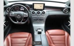 Mercedes c250 - 2016