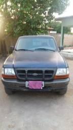 Ranger 2.5 ano 99 a gasolina - 1999