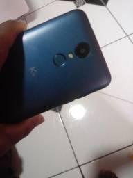 Vendo este lindo aparelho celular LG K9 semi-novo