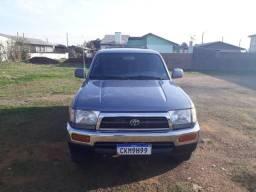 Toyota Hilux SW4 97 3.0 4x4 Motor Novo peças Originais Toyota - 1997