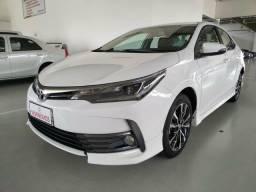 Corolla XRS 2.0 Flex 2018 Automático - 2018