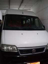 Fiat ducato - 2009