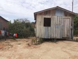 Vendo casa em Coari