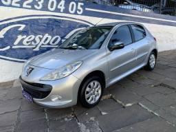 Peugeot 207 1.4 Completo 2010
