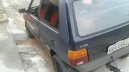 Fiat 98 só falta pintura - 1998