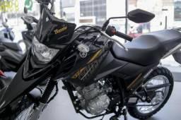 XTZ Crosser Z ABS* 1°Parcela para 60 dias - 2020