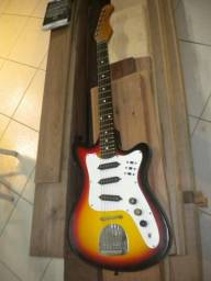 Guitarra Elétrica Tonante (Vendo ou troco)