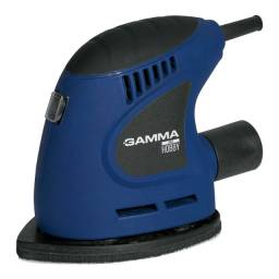 Lixadeira Orbital 150W GH1002/BR2 Gamma