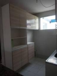 Apartamento na Cohab Forquilha 2 Quartos Nascente