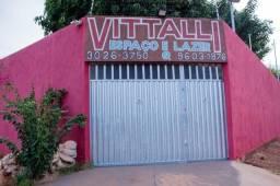 Galpão/depósito/armazém para alugar em Santa isabel, Várzea grande cod:29925