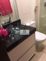 Apartamento Residencial à venda, Pinheiros, São José do Rio Preto - AP0507.