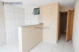 Apartamento com 1 dormitório para alugar, 30 m² por R$ 600,00/mês - Setor Sol Nascente - G