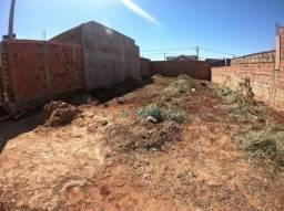 Terreno à venda, 200 m² por R$ 80.000,00 - Recanto dos pássaros III - Ourinhos/SP