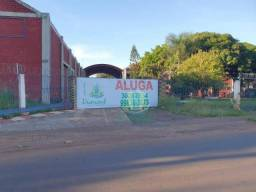 Barracão para alugar com 3499 m² por R$ 16.000/mês no Parque Morumbi III em Foz do Iguaçu/