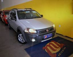 Fiat Strada 1.4 Hard Working CD 3P 2016
