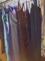Vestido de festas a partir de 50 reais