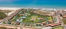 Aquaville Resort Apartamento nascente no Porto das Dunas