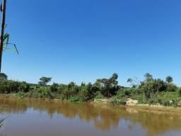 Fazendinhas 20.000m²   Rio nos Fundos   Local de Pescaria   Financiamos   AGT