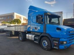 Scania T114 4x2 - Toco 6 Marchas