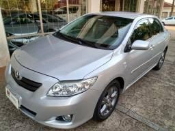 Corolla gli 1.8 flex 2011