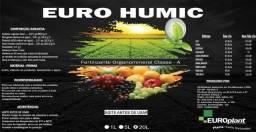 Euro Humic (Cama de Frango Líquida)