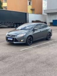 Ford Focus titaniun 2015