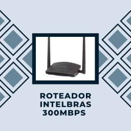Roteador Intelbras 301k