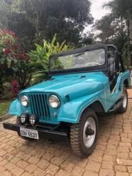 Ford Willys Grande Belo Horizonte Minas Gerais Olx