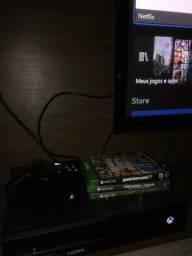 Vendo Xbox one zero