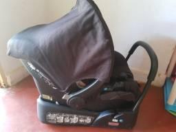 Bebê conforto onde safe usado