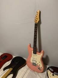 Guitarra Condor RX30 3x sem juros