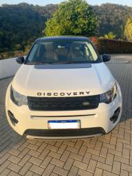 Land Rover Discovery Sport Si4 HSE 2.0 4x4