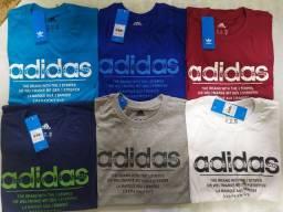 Camisa Adidas tamanho GG