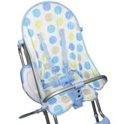 Cadeira De Alimentação De Bebe Importway Bw-047az