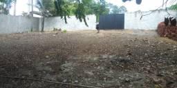 Terreno no recanto de aldeia