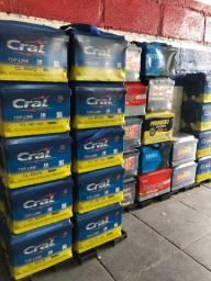 Preços especiais e na Duracar Baterias