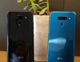 Telefone Celular Smartphone LG K12 PRIME NOVO E LACRADO