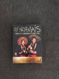 DVD Os Normais A Série Completa, 10 Discos