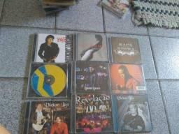 Vendo coleção de CD's