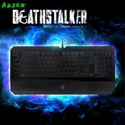Teclado Gamer Razer DeathStalker Essential