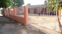 Casa para alugar com 2 dormitórios em Santa rita, Macapá cod:400658