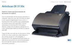 Vendo scanner marca Artscan DI3130 junto com um notebook Asus S200e